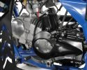 Apollo Blazer 7 Engine