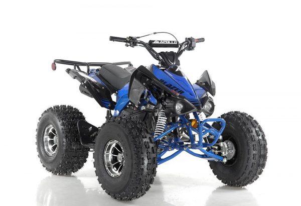 Apollo Blazer 9 DLX Blue RF