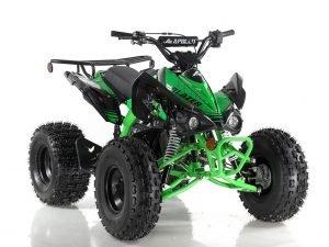 Apollo Blazer 9 Green RF