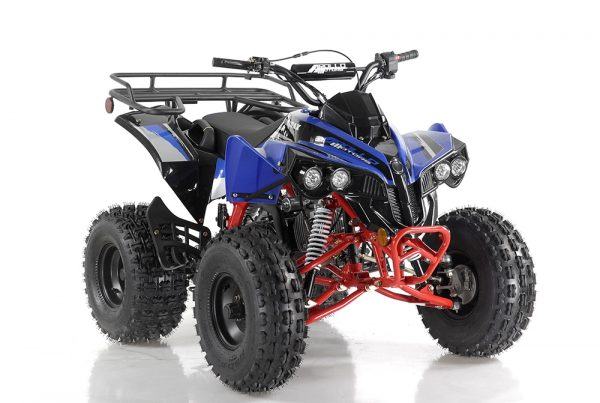 Apollo Sportrax Main Blue RF