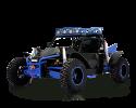 BMS Sniper T 1500 2S blue