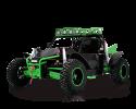 BMS Sniper T 1500 2S green