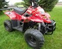 Coolster 3050 C 110cc Main Spider Red RF