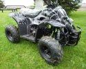 Coolster 3050 C 110cc Spider Black LF 2