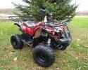 Coolster 3125 R Red RF