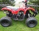 Coolster 3125 R Spider Red Right