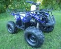 Coolster 3125 XR8 U Spider Blue