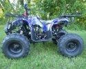 Coolster 3125 XR8 U Spider Blue Left