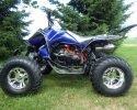 Coolster 3150 CXC Blue Left