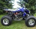 Coolster 3150 CXC Main Blue Right