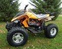 Coolster 3150 CXC Orange Left 2
