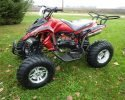 Coolster 3150 CXC Red Left
