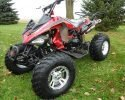 Coolster 3150 CXC Red Left 2