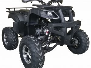 Cougar UT 200 Carbon Fiber Black RF 1