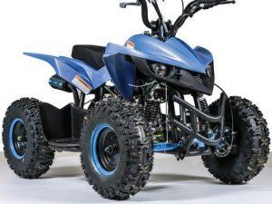 Kandi Mini Racer 60cc Blue