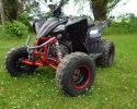 Pentora 125 EFI Black LF scaled