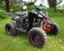 Pentora 125 EFI Black RF scaled