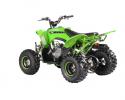 Pentora 125 EFI Green LR