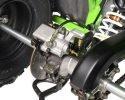 Pentora 125 EFI Rear axle
