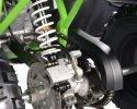 Pentora 125 EFI Rear shock