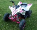 Pentora 125 EFI White Pink LF high scaled