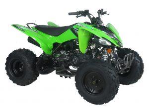 Pentora 150 Sport Green RF