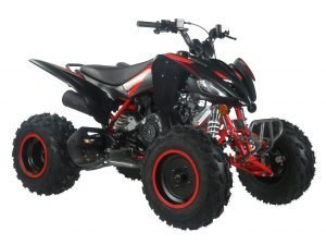 Pentora Sport 200 EFI Red RF