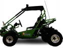 TrailMaster 200 XRX Green Left