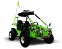 TrailMaster 200 XRX Green RF