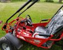 TrailMaster 200E XRS EFI Red Close scaled