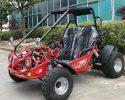 TrailMaster 200E XRS EFI Red LF