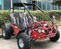 TrailMaster 200E XRS EFI Red RF