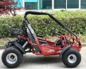 TrailMaster 200E XRS EFI Red Right