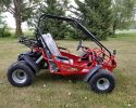 TrailMaster 200E XRS EFI Red Right 2 scaled