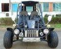 TrailMaster 300 XRS 4 EFI Black Front