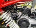 TrailMaster 300 XRS 4 EFI Engine
