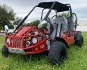 TrailMaster 300 XRS 4 EFI Red LF