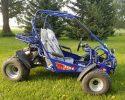 TrailMaster 300 XRS EFI Blue Right scaled