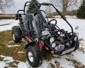 TrailMaster 300 XRX EFI Black RFF close scaled