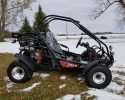 TrailMaster 300 XRX EFI Black Right scaled
