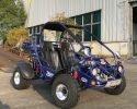 TrailMaster 300 XRX EFI Blue tmRF