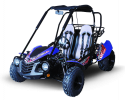 TrailMaster Blazer 200 Blue LF