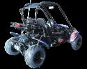 TrailMaster Blazer 200 Blue RR