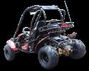 TrailMaster Blazer 200 Red LR