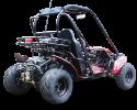 TrailMaster Blazer 200 Red RR