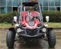 TrailMaster Blazer 4 200 EX EFI Red Front