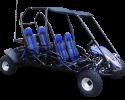 TrailMaster Blazer 4 200 Main Blue RF