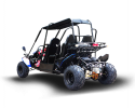 TrailMaster Blazer 4 200 X Blue LR