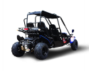 TrailMaster Blazer 4 200 X Blue RR