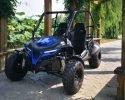 TrailMaster Cheetah 200 Blue LF
